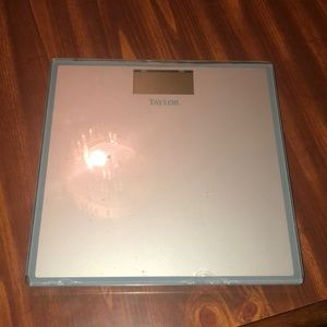 A scale for sale